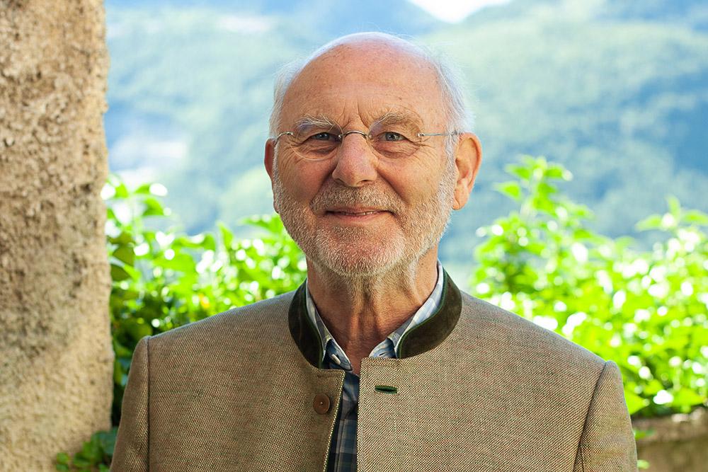 Erich Urbanek